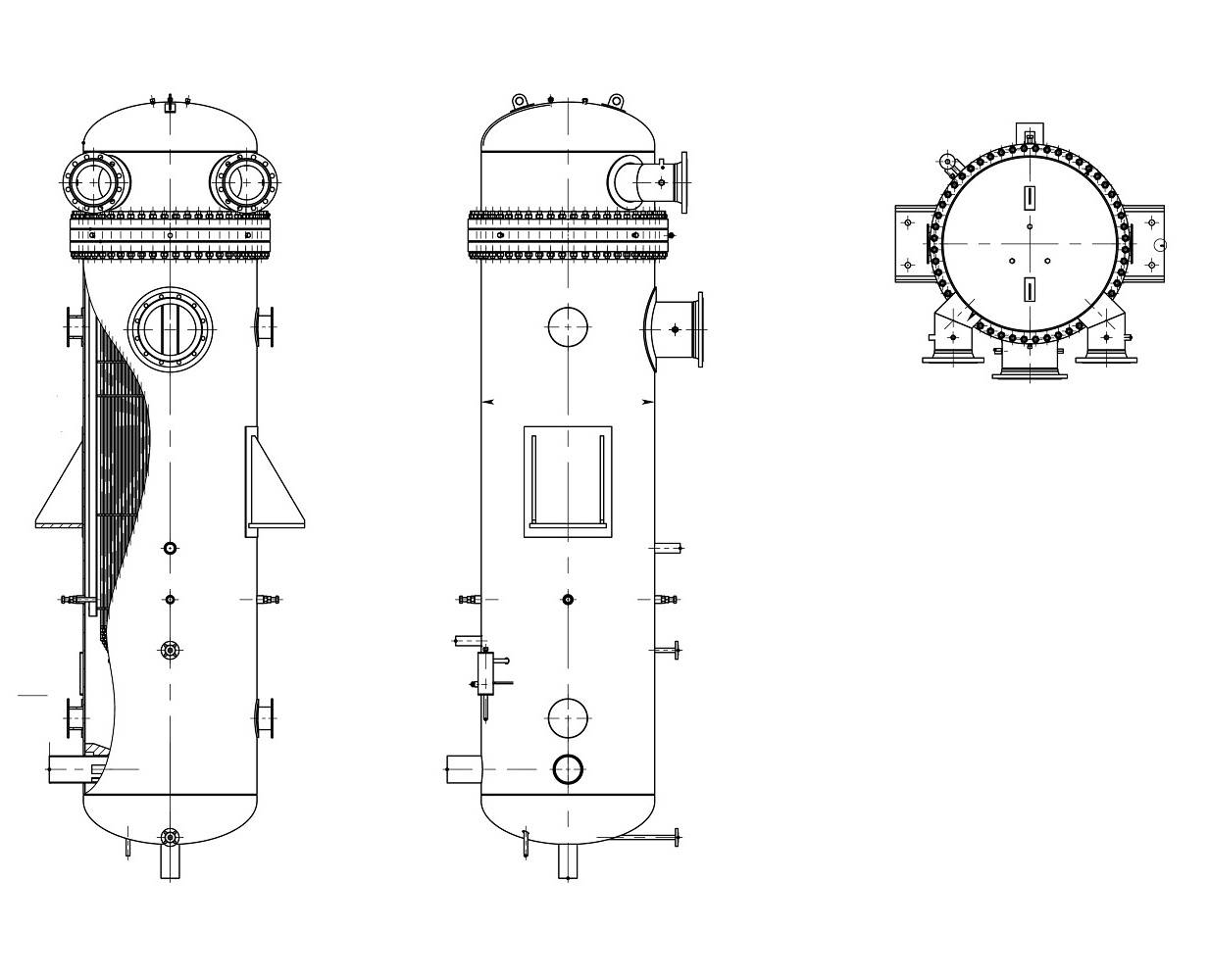 Подогреватель низкого давления ПН 400-26-7 IМ Артём Кожухотрубный конденсатор ONDA L 19.304.2438 Набережные Челны